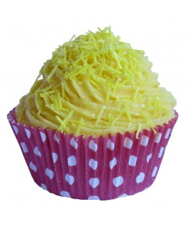 CUPCAKE FANTASIA COLOR VERDE